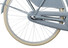 Ortler Van Dyck Hollandsk cykel grå